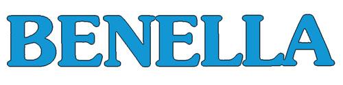 benella logo